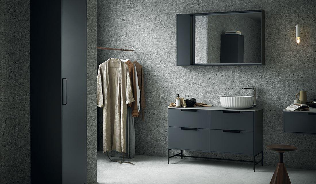 Photo of Skandinavisk stil på badet – Byggmakker