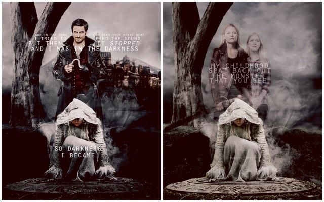 """Once Upon A Fan on Twitter: """"Fan art submitted by @findtheseashore http://t.co/i9K7jZbfFA"""""""