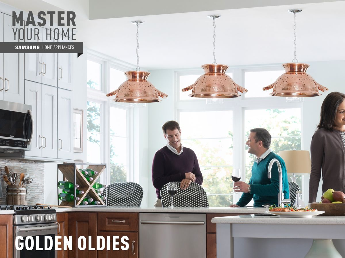 Novel uses for worn out gear get a gold star in going green. #MasterYourHome