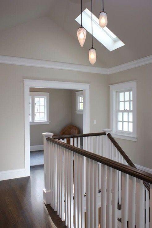 cedar key greige walls craftsman interior top grey on interior wall paint colors id=12319
