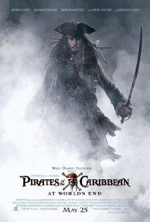 Captain Jack Sparrow...savvy!!?