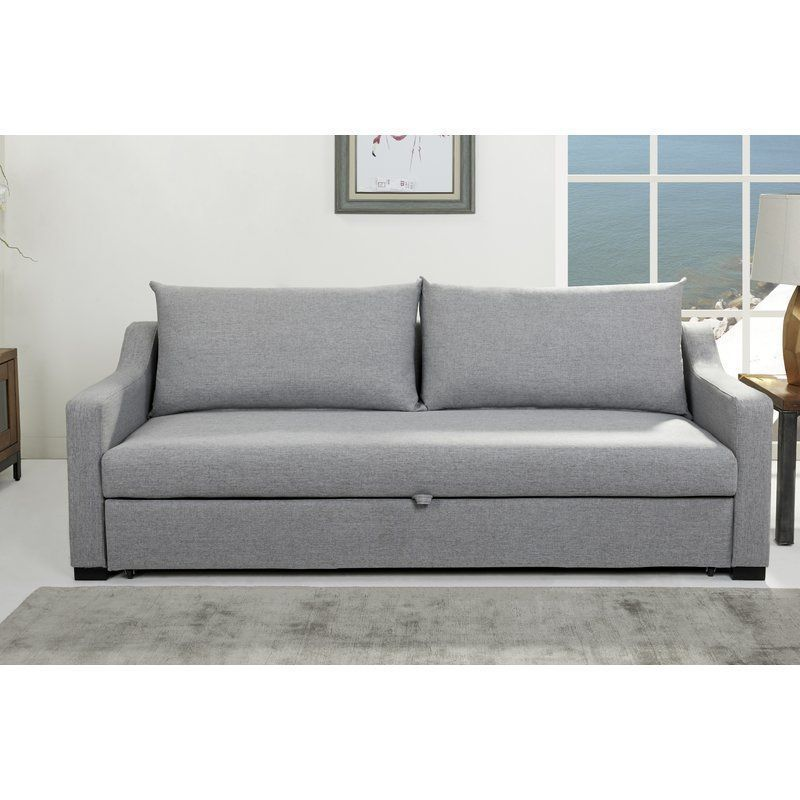 4 Seater Sofa Bed Modular Grey Fire Resistant Pull Out Living Room Furniture Living Room Furniture 4 Seater Sofa Bed Sofa