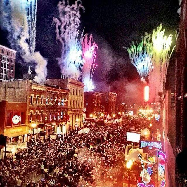 Nashville New Year Eve Nashville new years eve