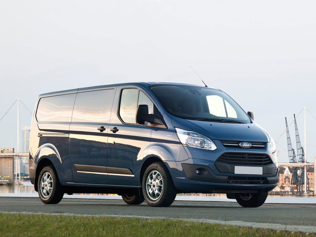 Ford Transit Shows The Actual Meaning Of Powerful Performance