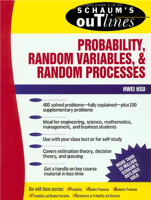 Download Schaum S Probability Random Variables And Random Processes Manual Solutions Pdf Finite Element Analysis Outline Strength Of Materials
