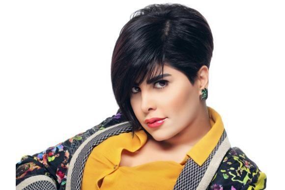 شمس الكويتية قبل عمليات التجميل Singer Kuwaiti Stars