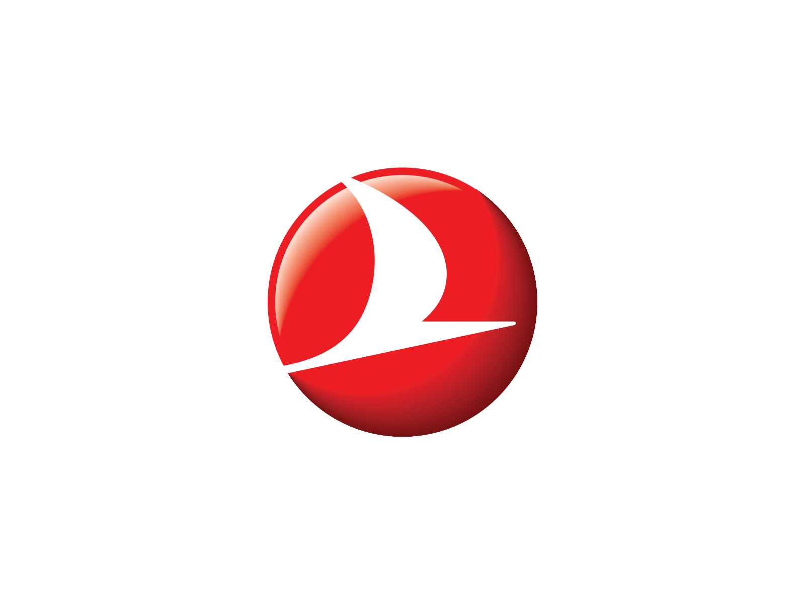 Turkish Airlines Logo Logok Airline Logo Turkish Airlines Airlines