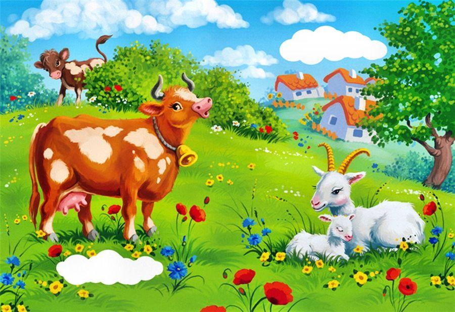вашем доме картинка пазл коза очень опечалился