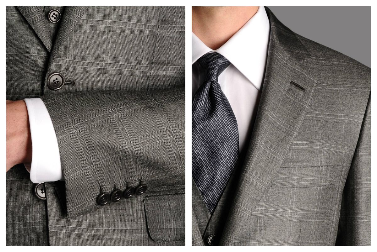 Male Extravaganza - Occasions, by Brioni