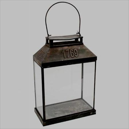 At Brasscity India, you will get the best Antique Lantern.