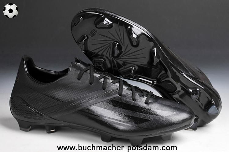 best website 1efc0 c2c49 TRX FG (All Black) Adidas F50 AdiZero For Wholesale Cr7 Shoes, Store,