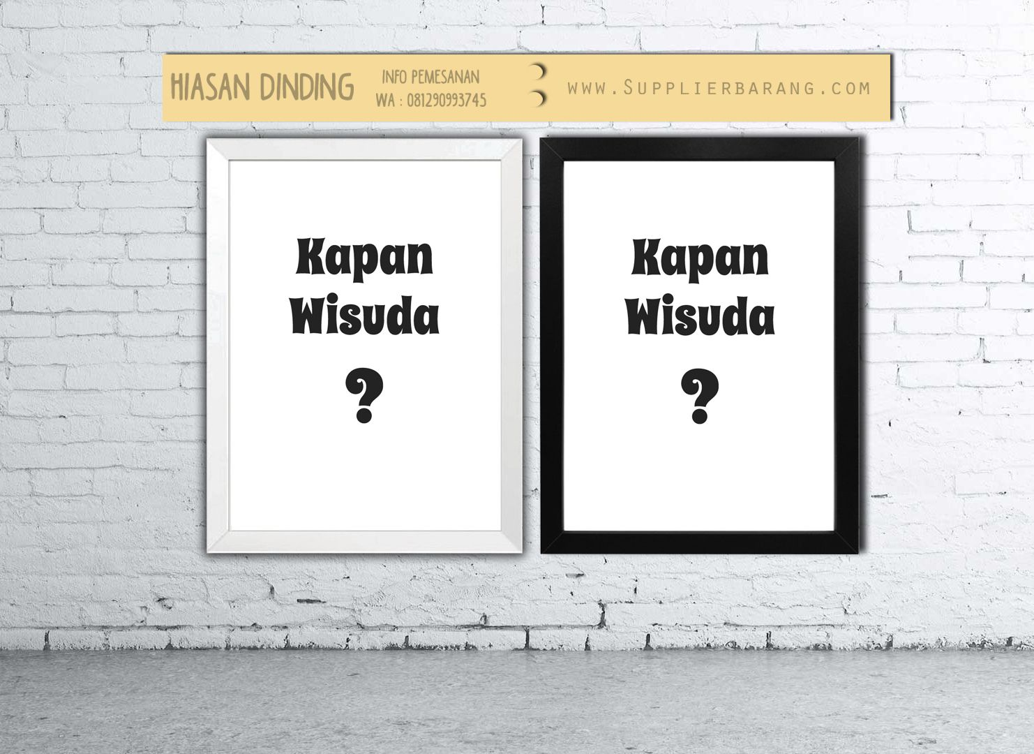 Frame Motivasi Untuk Dinding Rumah A 21 Hitam Daftar Harga Terbaru Ikea Nyttja Bingkai 25x34cm Hiasan Poster Edyz Instagram Ukuran Cm X 30 Bahan