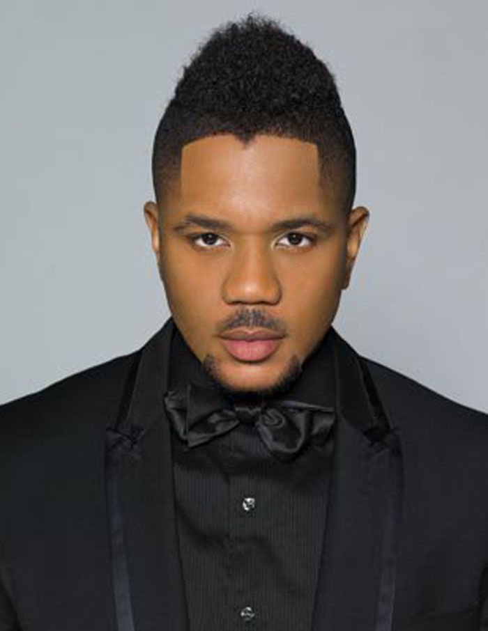 Brilliant 1000 Images About Men Haircuts On Pinterest Hairstyle Ideas Short Hairstyles For Black Women Fulllsitofus