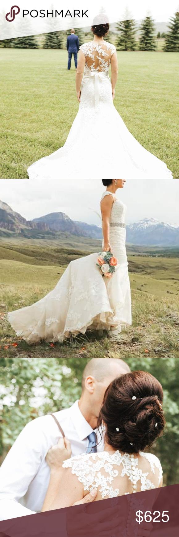 The bustle wedding dresses  Pronovias Wedding Dress  Pronovias wedding dresses French bustle