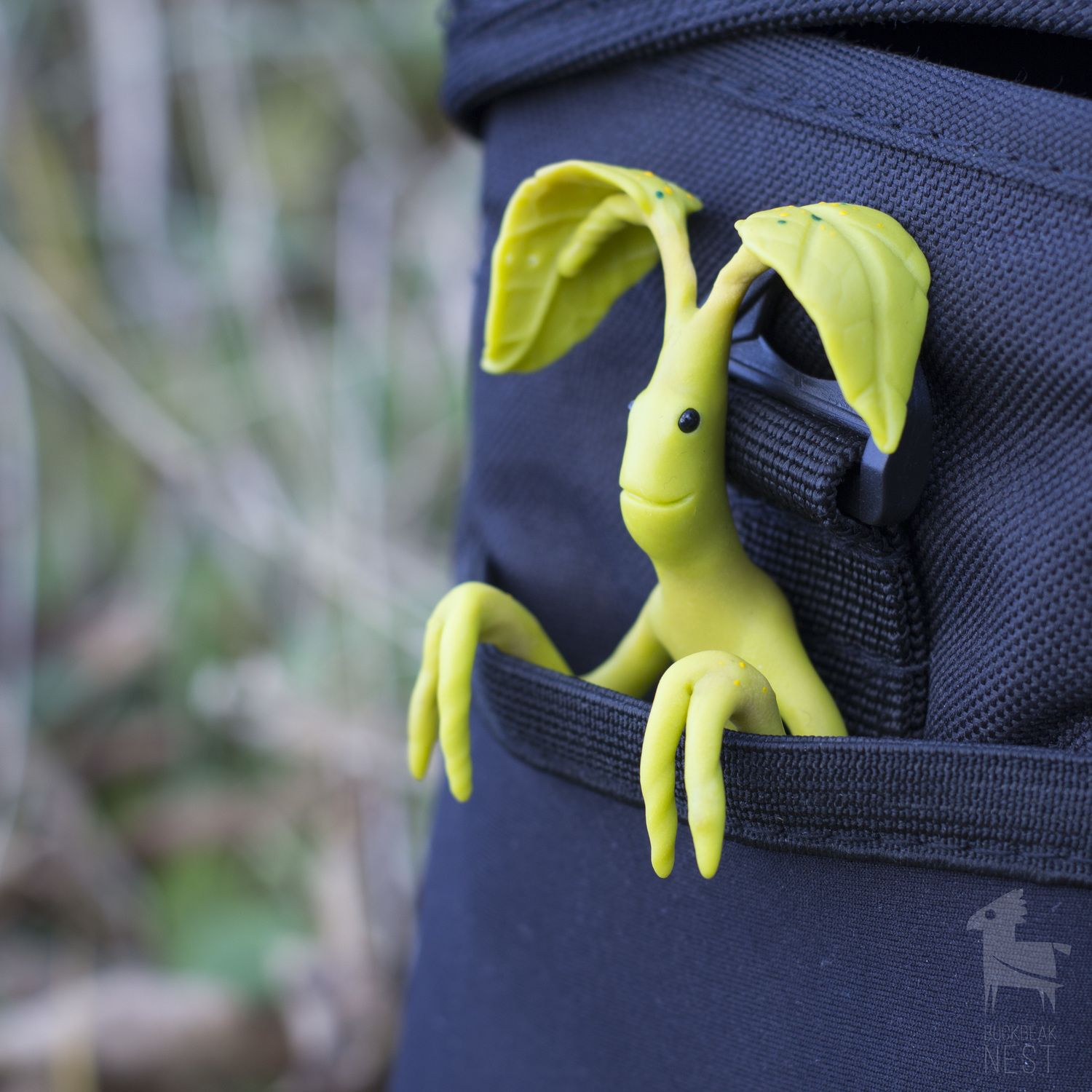 Pickett The Bowtruckle The Fantastic Beast What Is A Bowtruckle Fantastic Beast Movie Bowt Pickett Fantastic Beasts Fantastic Beasts Diy Harry Potter Crafts Although ordinarily peaceful, a bowtruckle will attack a human if provoked (which includes perceived assaults upon the bowtruckle's tree as well as the bowtruckle itself). pickett fantastic beasts