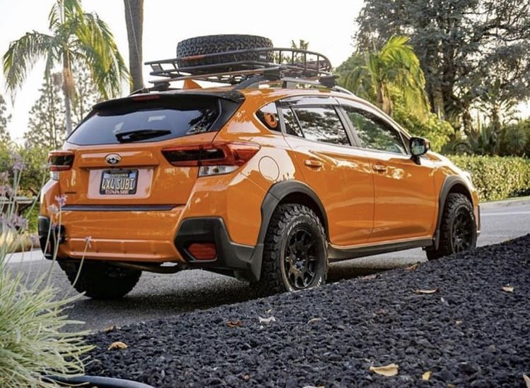 Need A Lift Tire Size Subaru Crosstrek Subaru Subaru Cars