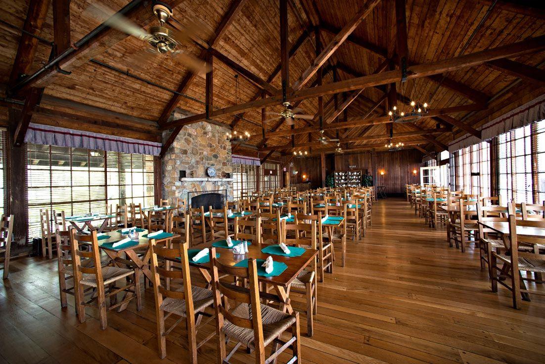 Spottswood Dining Room Big Meadows Lodge Shenandoah National Park Va Shenandoah National Park Shenandoah National Parks
