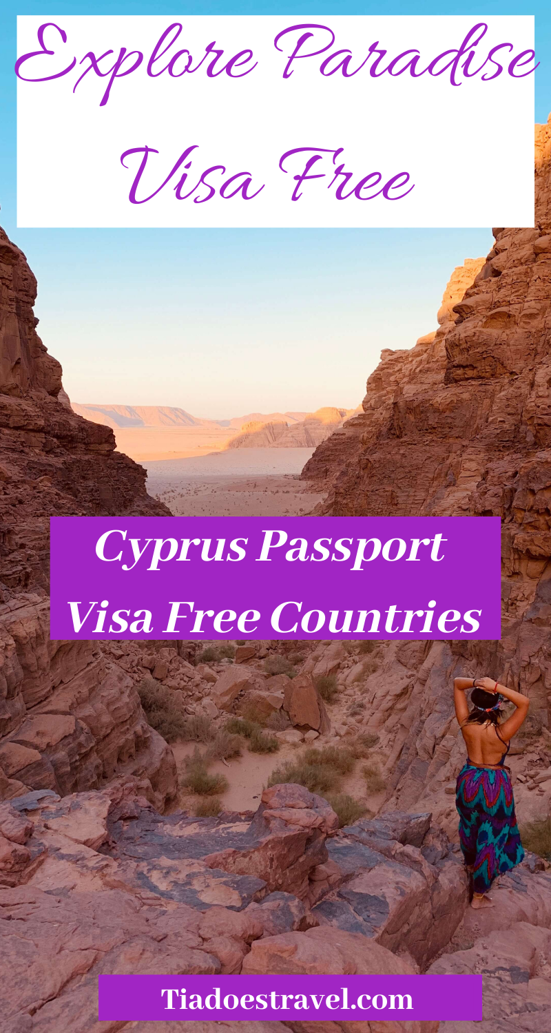 How Long Does It Take To Get Cyprus Visa