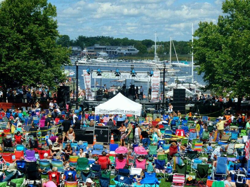Newburyport Riverfront Music Festival At Waterfront Park Labor Day Weekend Newburyport Riverfront Music Festival