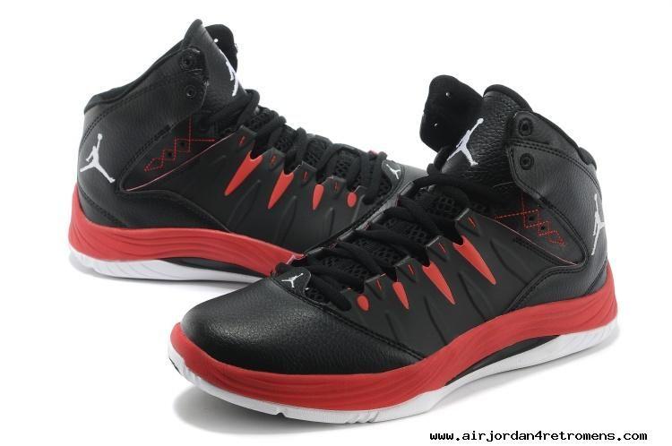 Nike Jordan Prime Fly X XDR 2013 Mens Basketball Shoes AJ 23 Jumpman black /white