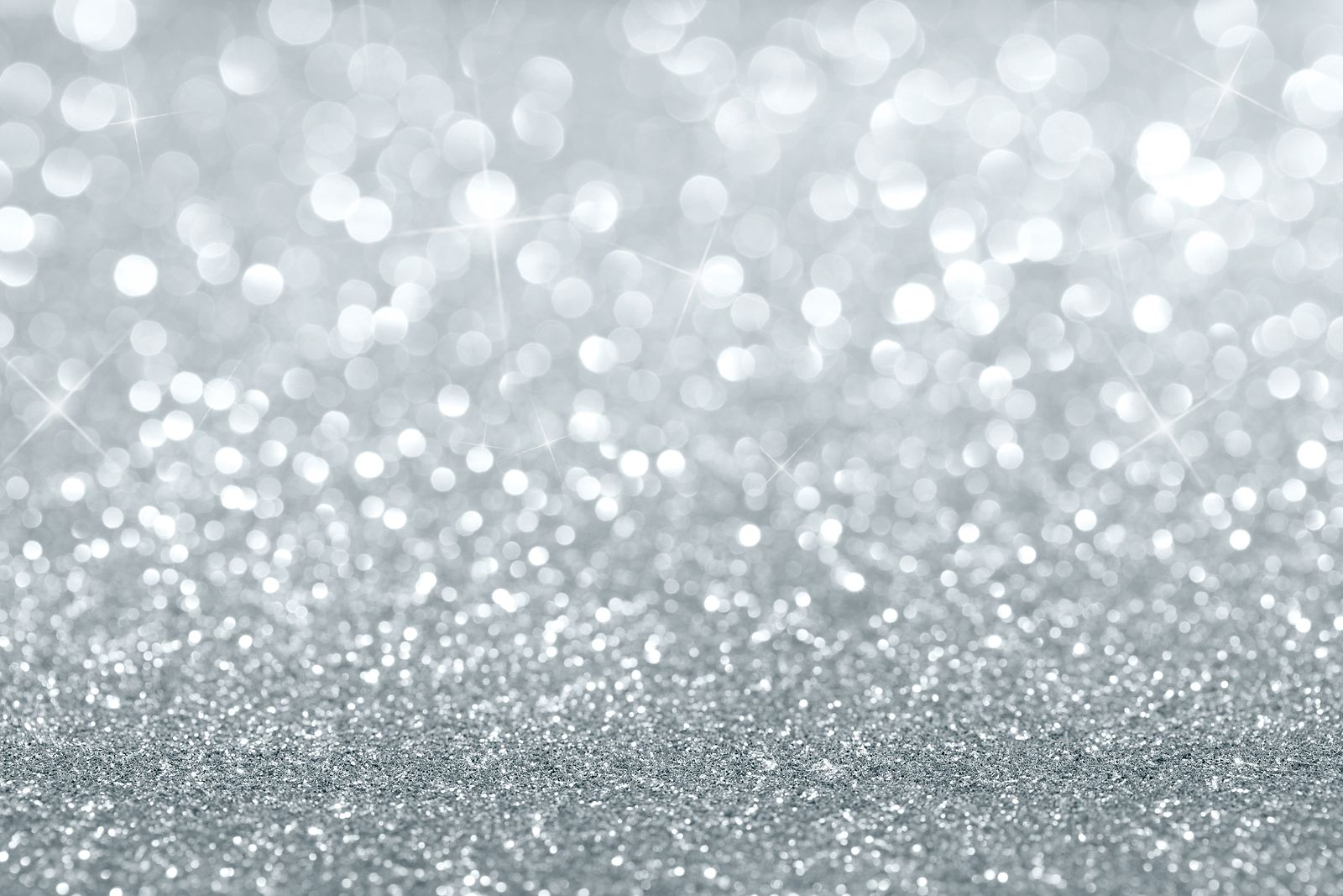 silver bling background lights - photo #5