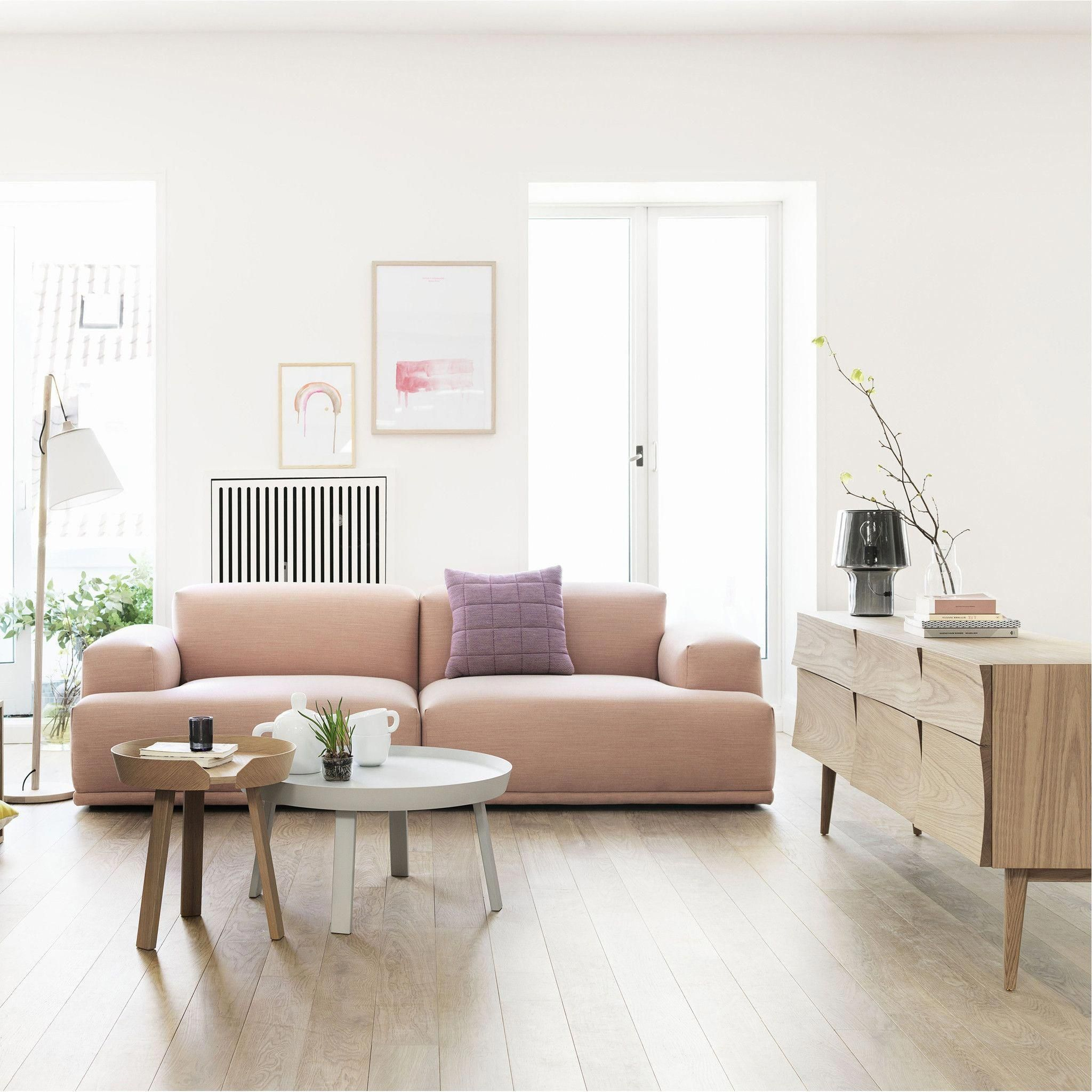 Living Room Designs, Modular Sofa