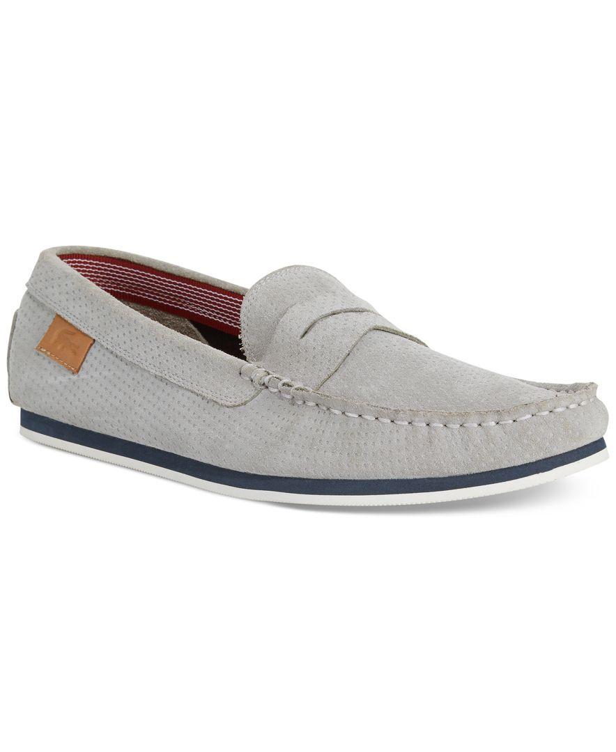 Lacoste Chanler 4 Slip-On Shoes