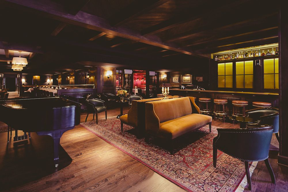 Tortoise Club 350 N State In Chicago S River North Jazz Club Interior Jazz Bar Jazz Lounge