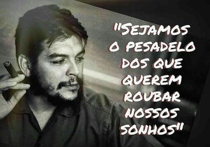 Impressionante Che Guevara Frases Capa Para Facebook Technics