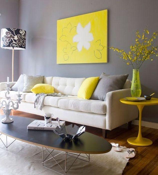 Pinterest for Ausgezeichnet graues wohnzimmer akzente