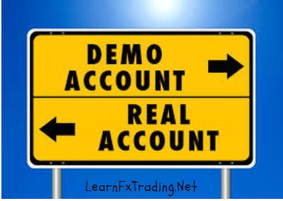 Forex beginner account amount