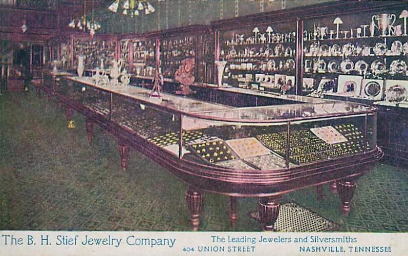 Jewelry Store | Jewelry companies, Nashville, Nashville ...