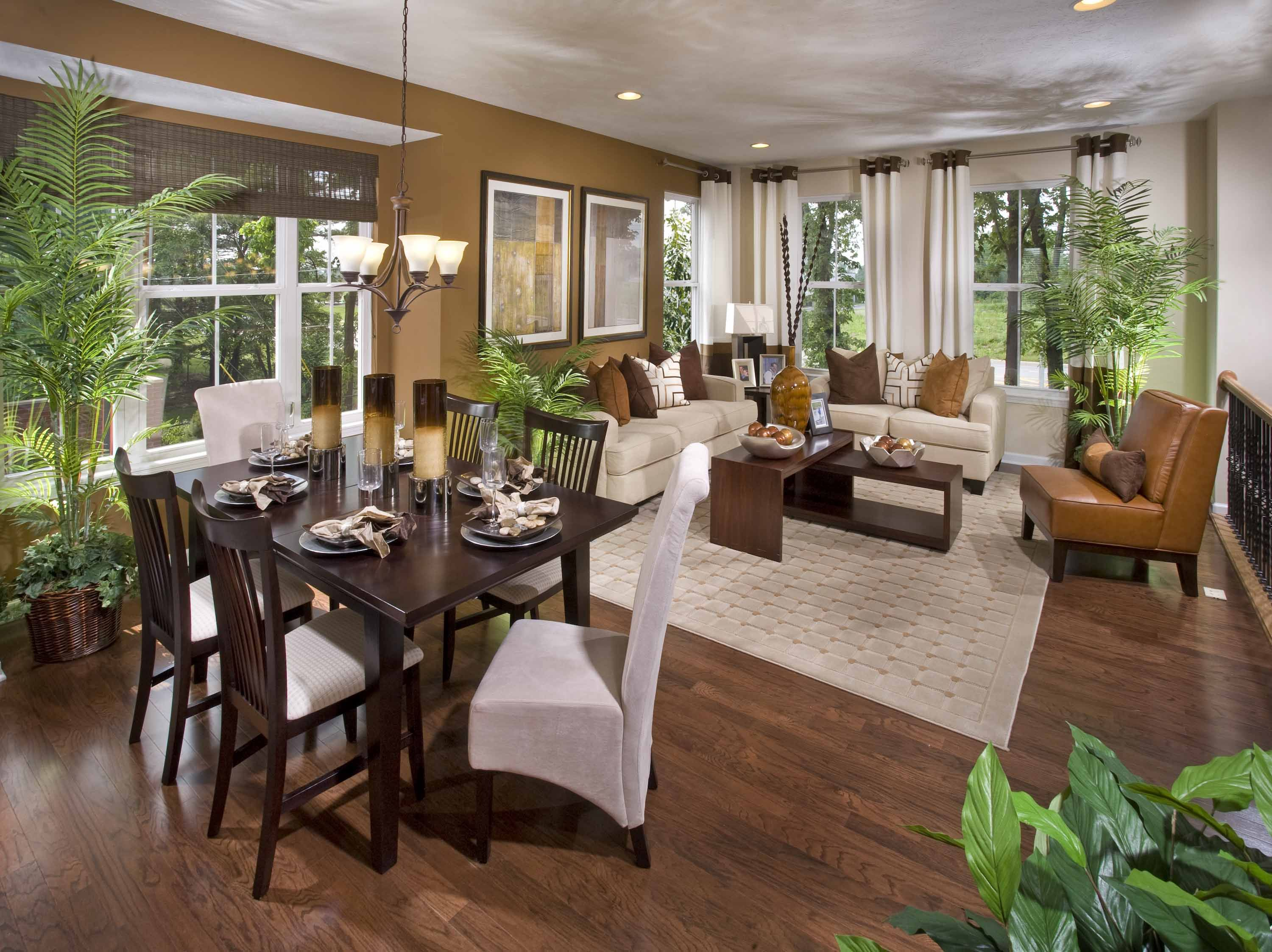 Light, bright living and dining rooms | Outdoor furniture ... on Outdoor Living Room Set id=18497