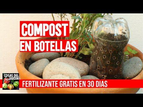 Como Hacer Compost En Botellas De Plástico Dentro De Casa Quedateencasa Y Composta Conmigo Youtube Compost Como Hacer Composta Compostera Casera