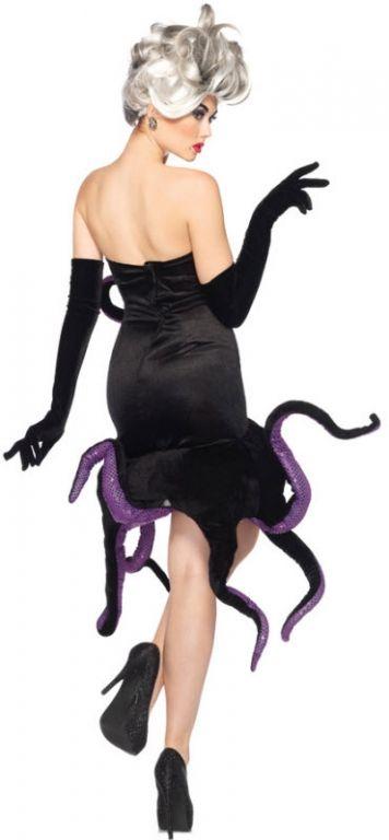 Ursula Costume - Groups  Themes