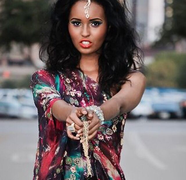 Somali And Weddings