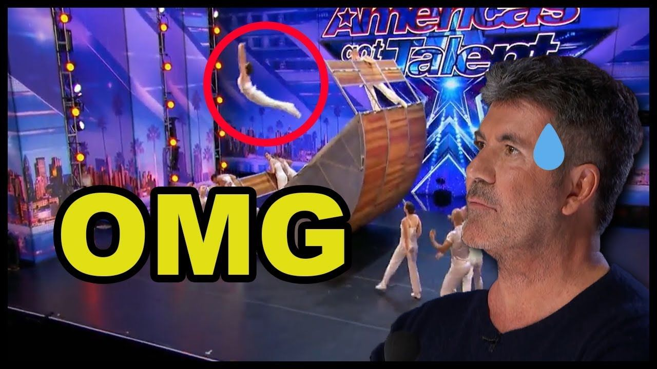 Top 10 Best Dance Groups Ever On America S Got Talent Best Dance America S Got Talent Dance Audition