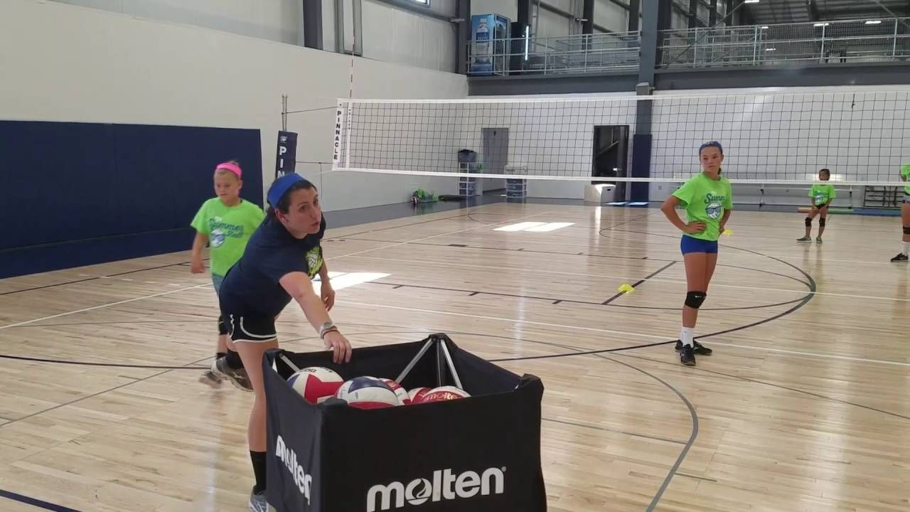 Game Play Drills Volleyball Coaching Volleyball Volleyball Games Volleyball Drills