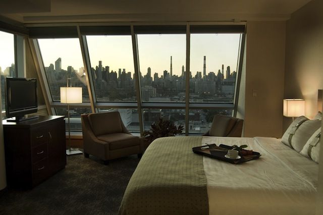 10 Of The Best Budget Hotels In New York