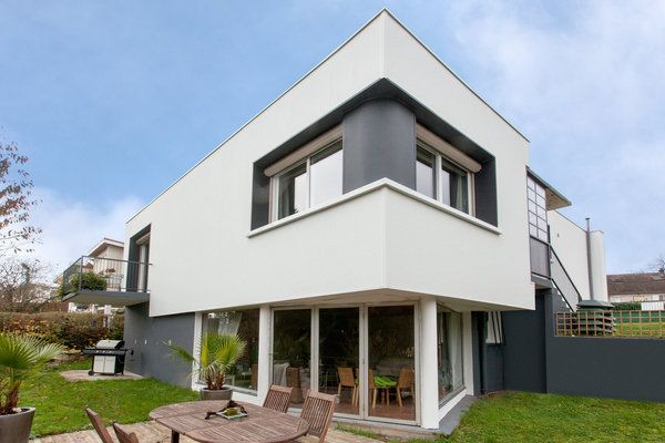 isolation extérieure maison uniso