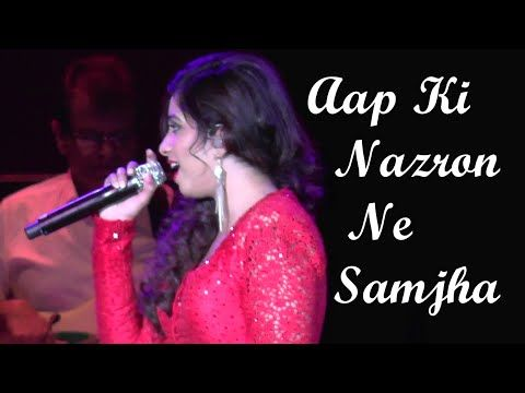 Shreya Ghoshal Beautiful Old Songs Medley Live In The Netherlands 1080p50ᴴᴰ Youtube In 2020 Songs Old Song Mp3 Song Download