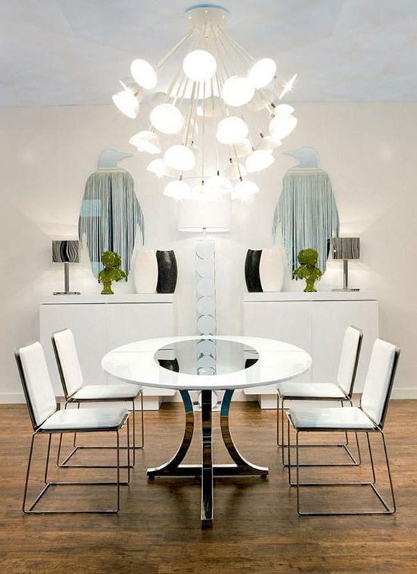 20 awe inspiring art deco dining room designs pinterest dining