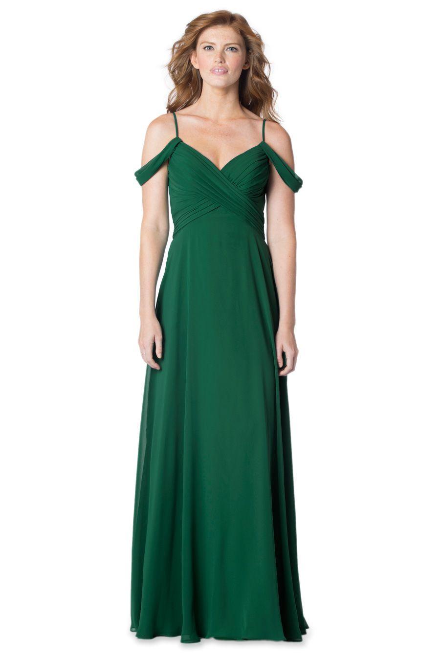 Bridesmaid Dress Available at Ella Park Bridal | Newburgh, IN | 812.853.1800 | Bari Jay -  1625
