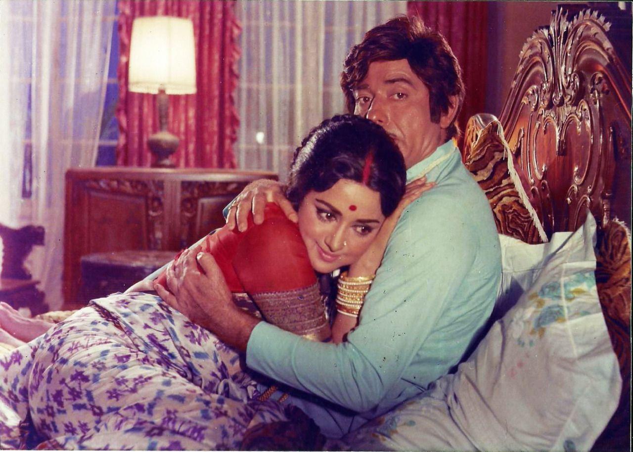 ajab-jankari-bollywood-ke-kisse-Hema-Malini-Rejected-Raaj-Kumar-Marriage-शादी-Proposal