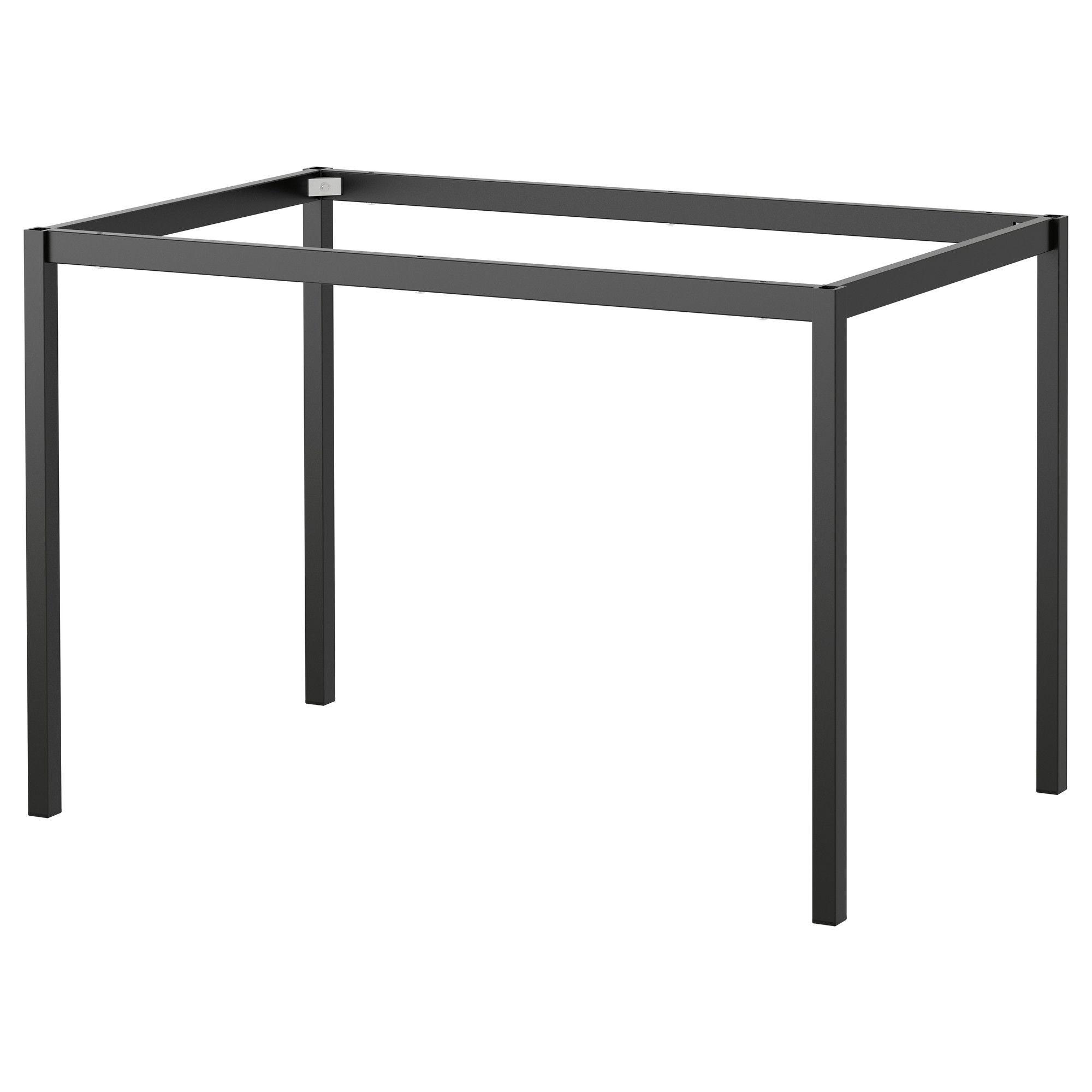 Tarendo Underframe Black 43 1 4x26 3 8 Ikea
