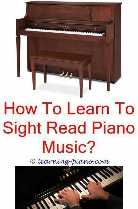 How To Play The Piano #HowToPlayThePiano | Learn piano ...