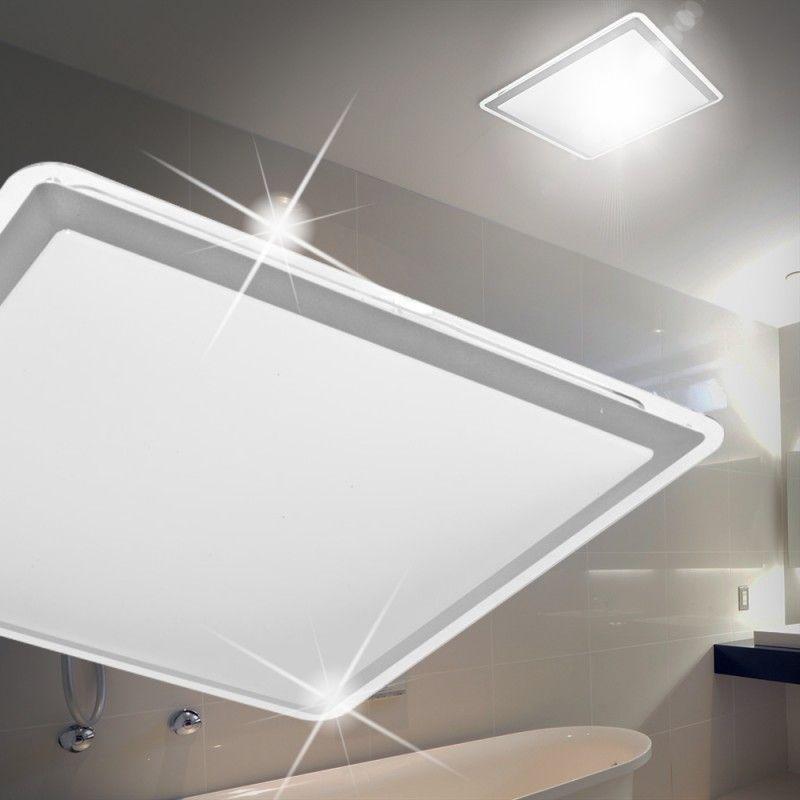 LED Badezimmer Weiß/ Bad Badezimmerlampe Badezimmerleuchte