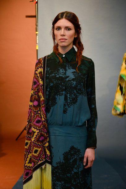 Die Trends Des Berliner Mode Salon Mode Trends Und Deutsche Modedesigner