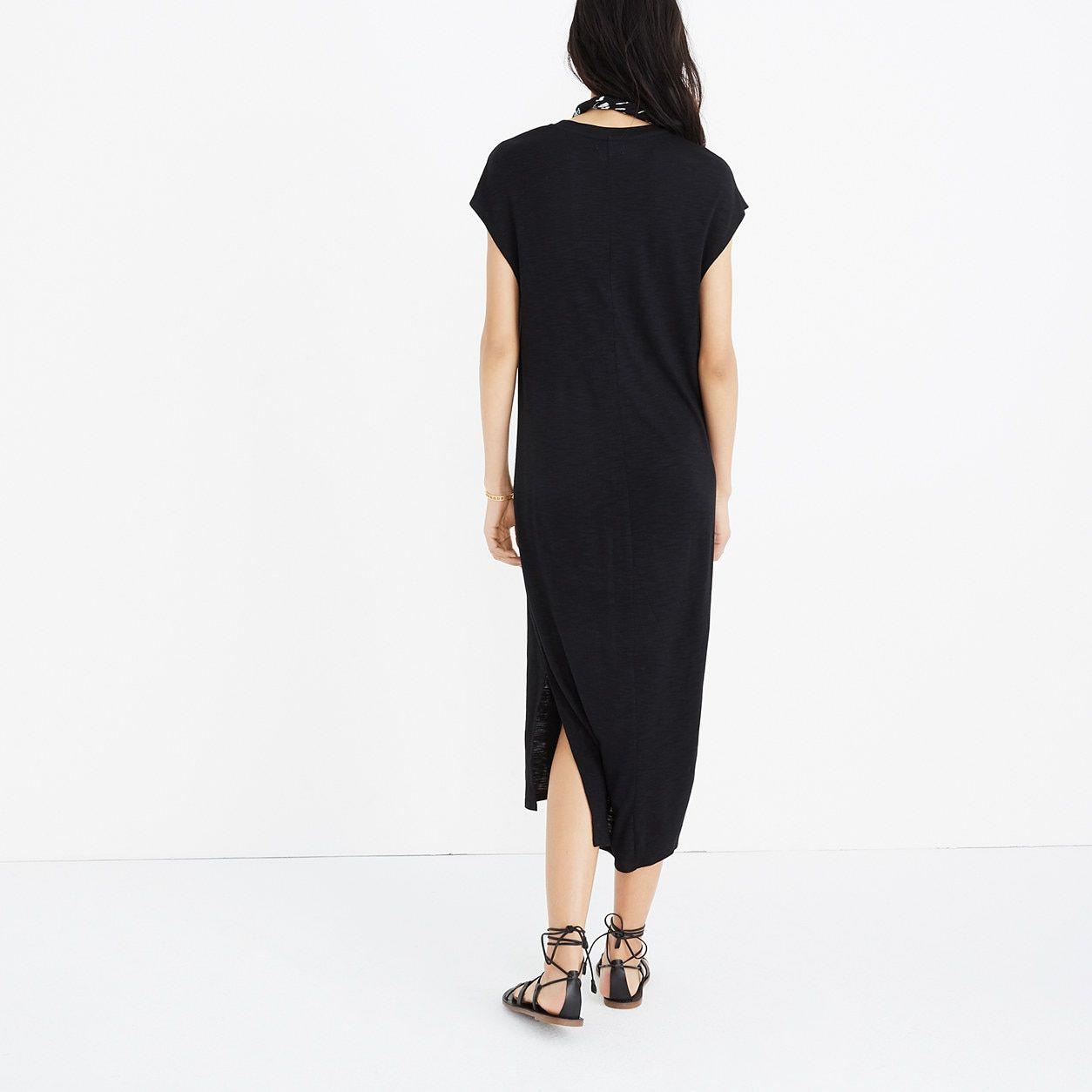 Women S Muscle Midi Dress Midi Dress Dresses Fashion Outfits [ 1254 x 1254 Pixel ]