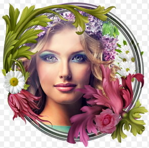 Flower Frames APK Download for Android mobile Phone